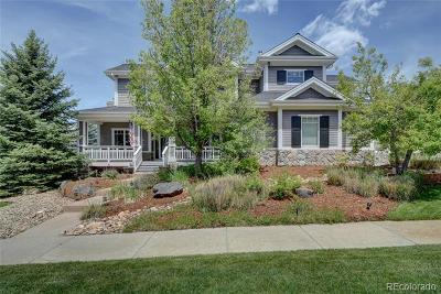 Aurora CO Single Family Home Active: $890,000