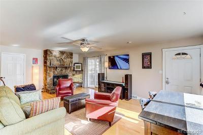 Denver CO Single Family Home Under Contract: $750,000