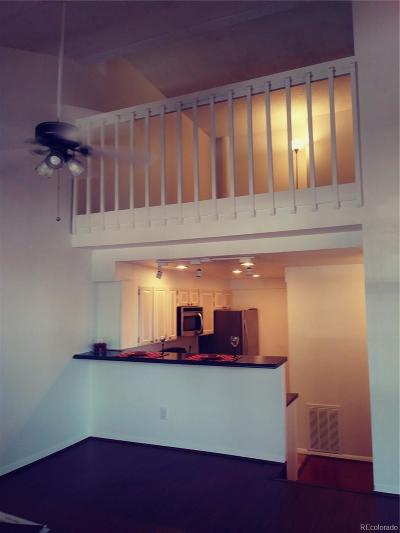 Lakewood Condo/Townhouse Under Contract: 5614 West Center Avenue