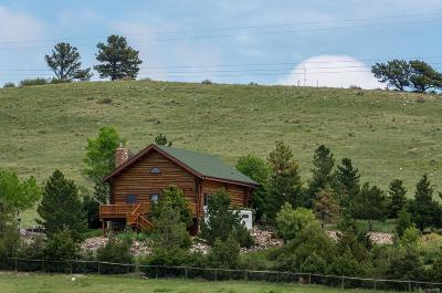 Berthoud Single Family Home Active: 7120 Bennet Road