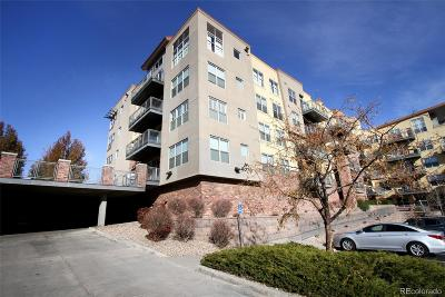 Condo/Townhouse Active: 9079 East Panorama Circle #218