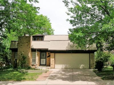 Single Family Home Active: 4334 South Atchison Circle