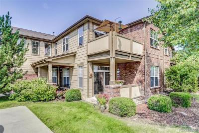 Denver Condo/Townhouse Active: 8915 Federal Boulevard #205
