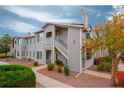 Canyon Ranch Condo/Townhouse Under Contract: 8425 Pebble Creek Way #103