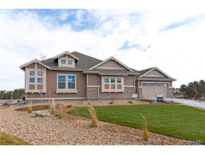 Aurora CO Single Family Home Active: $1,075,702