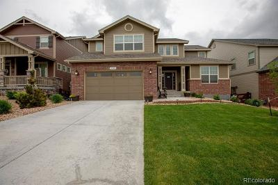 Weld County Single Family Home Active: 2146 Longfin Drive