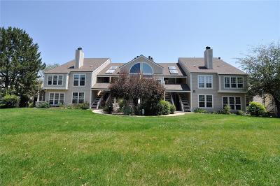 Boulder Condo/Townhouse Active: 7462 Singing Hills Drive