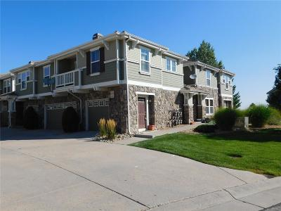 Englewood Condo/Townhouse Active: 12839 Mayfair Way #A