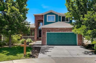 The Broadlands Single Family Home Active: 13696 Plaster Circle