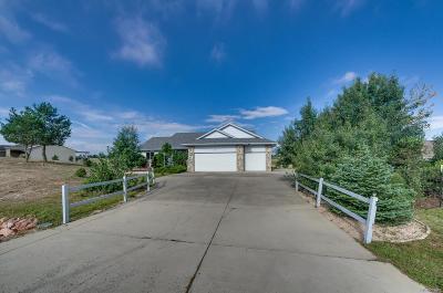 Elizabeth Single Family Home Under Contract: 34349 Columbine Trail