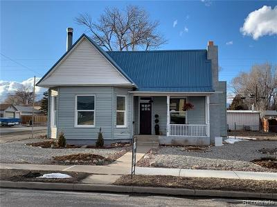 Salida Single Family Home Active: 1248 F Street