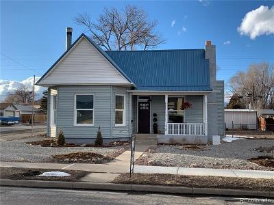 Salida Single Family Home Active: 1248 F Street