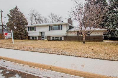 Boulder Single Family Home Active: 1915 Grape Avenue