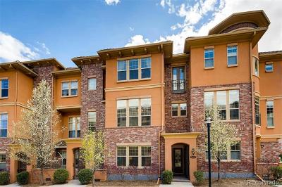 Englewood Condo/Townhouse Active: 10122 Inverness Main Street