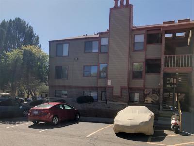 Thornton Condo/Townhouse Active: 8741 Dawson Street #204