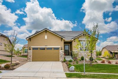 Anthem Ranch Single Family Home Under Contract: 16263 Cirque Mountain Way