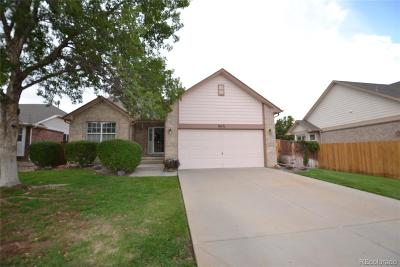 Eastlake Village Single Family Home Under Contract: 2471 East 126th Loop