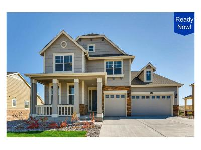 Aurora Single Family Home Active: 7850 South Blackstone Parkway
