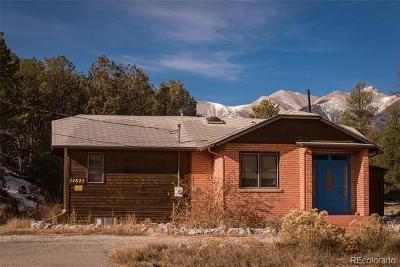 Salida Single Family Home Active: 14825 Highway 285