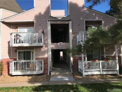 Aurora Rental Active: 4450 South Pitkin Street #126