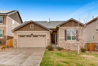 Aurora CO Single Family Home Active: $449,000
