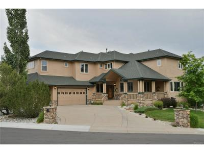 Arvada Single Family Home Under Contract: 16908 West 69th Circle