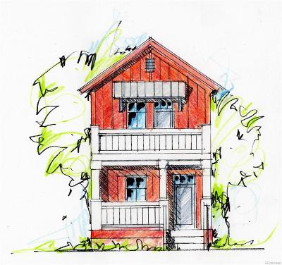 Buena Vista Single Family Home Under Contract: 115 Split Rail Lane