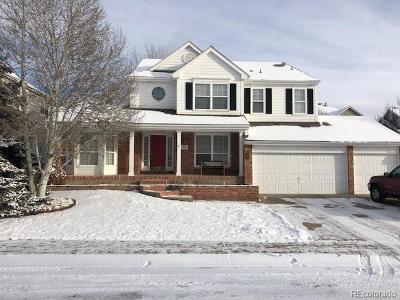 Fort Collins Single Family Home Under Contract: 808 Napa Valley Drive