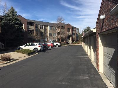 Boulder Condo/Townhouse Active: 33 South Boulder Circle #216