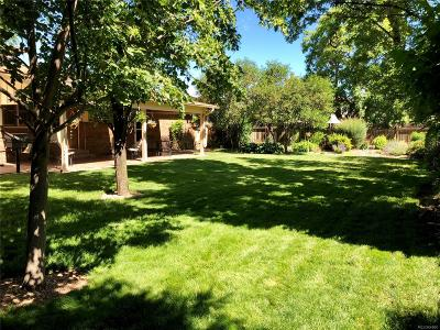 Fort Lupton Single Family Home Under Contract: 710 South Grand Avenue