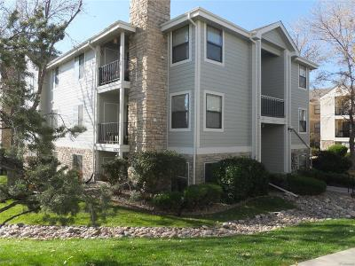 Littleton Condo/Townhouse Active: 6765 South Field Street #714