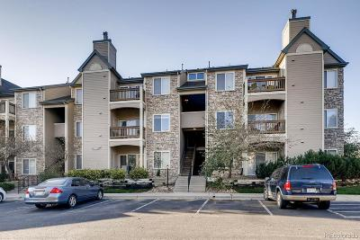 Littleton Condo/Townhouse Under Contract: 7445 South Alkire Street #204