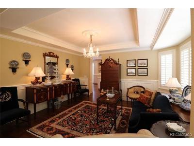 Parker Single Family Home Active: 14009 Lexington Drive