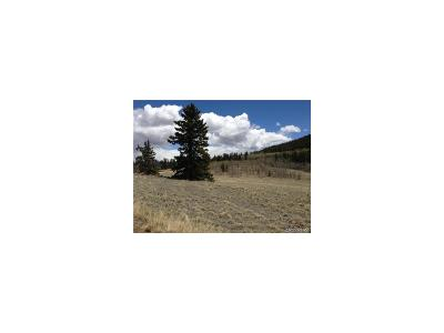 Park County Residential Lots & Land Active: 22 War Club Court