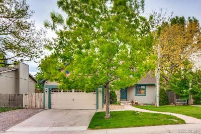 Single Family Home Sold: 6942 West 81st Avenue