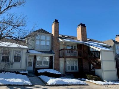 Adams County Condo/Townhouse Active: 3090 West 107th Place #C