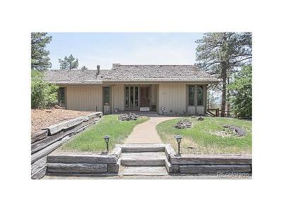 Single Family Home Sold: 4875 North Lariat Drive