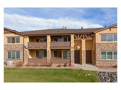 Littleton Condo/Townhouse Active: 9796 West Freiburg Drive #C