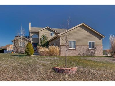 Thornton Single Family Home Under Contract: 9961 East 142nd Avenue
