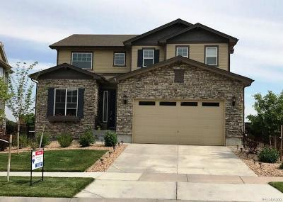 Blackstone, Blackstone Ranch, Blackstone Country Club, Blackstone/High Plains Single Family Home Under Contract: 26989 East Irish Place