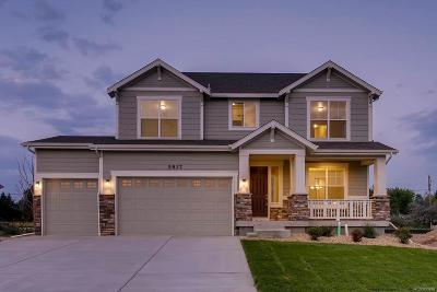 Windsor Single Family Home Active: 5837 Chantry Drive