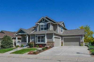 Windsor Single Family Home Active: 8466 Sand Dollar Drive