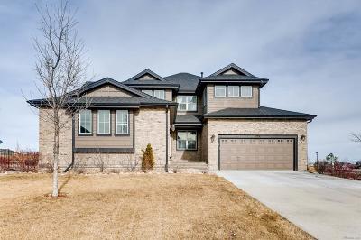 Aurora, Denver Single Family Home Active: 26043 East Elmhurst Place