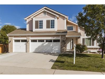 Littleton CO Single Family Home Active: $524,500