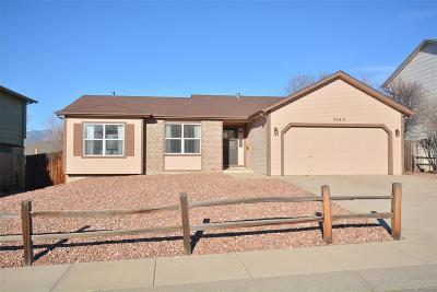 Single Family Home Active: 5240 Wainwright Drive