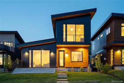 Steamboat Springs CO Single Family Home Active: $974,000