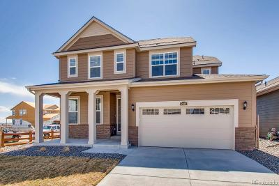 Longmont Single Family Home Active: 2289 Spotswood Street
