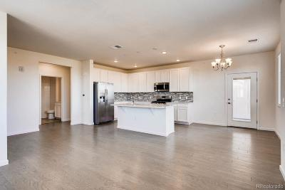 Highlands Ranch Condo/Townhouse Under Contract: 4578 Copeland Circle #101