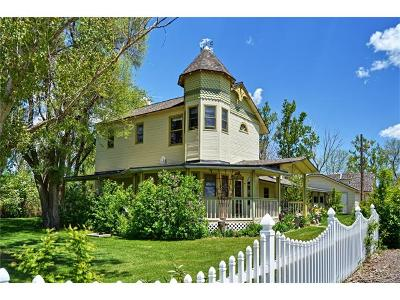 Single Family Home Sold: 6110 County Road 71