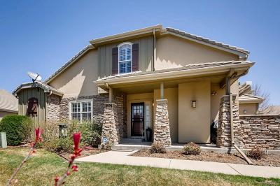 Highlands Ranch Condo/Townhouse Under Contract: 8994 Old Tom Morris Circle